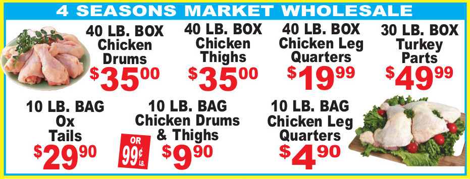 chicken-wholesale