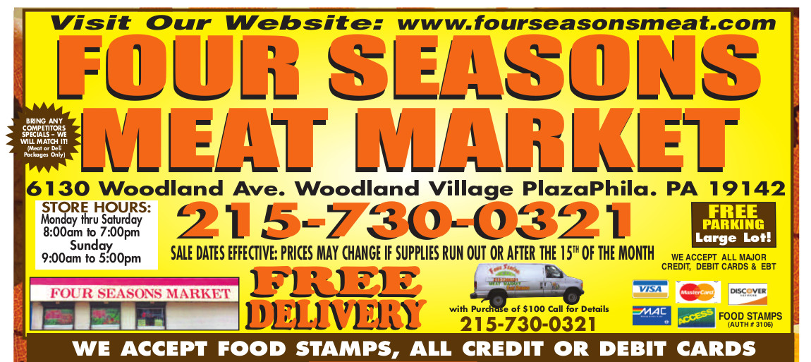 Four Seasons Meat Market